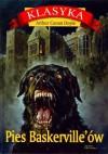 Pies Baskerville'ów - Arthur Conan Doyle