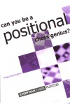 Could you be a Positional Chess Genius? - Angus Dunnington