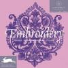 Embroidery + CD ROM - Pepin Van Roojen
