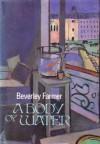 Body of Water - Beverley Farmer