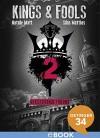 Kings & Fools. Verstörende Träume: Band 2 - Natalie Matt, Silas Matthes