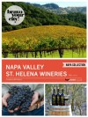 Napa Valley St. Helena Wineries Vol 2 (Bravo Your City! Book 26) - Dave Thompson, Lauren Solomon