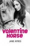 Valentine Horse - Jane Ayres