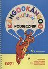Kängookängoo deutsch : podręcznik 2.1 Semester - Halina Stasiak