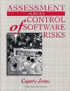 Assessment and Control of Software Risks - T. Capers Jones