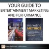 Your Guide to Entertainment Marketing and Performance (Collection) - Al Lieberman, Patricia Esgate, Paul W Farris