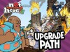Upgrade Path: a Not Invented Here collection - Bill Barnes, Jeff Zugale