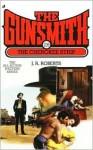 The Gunsmith #236: The Cherokee Strip - J.R. Roberts