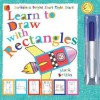 Learn to Draw with Rectangles - Mark Bergin