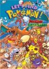 Let's Find Pokémon! Fire Red Leaf Green - Kazunori Aihara