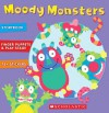 Alex Toys: Moody Monsters - Jenne Simon