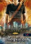 Üvegváros (A Végzet Ereklyéi, #3) - Cassandra Clare