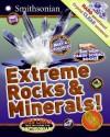 Extreme Rocks & Minerals! Q&A - Melissa Stewart