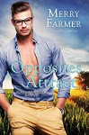 Opposites Attract (Nerds of Paradise Book 1) - Merry Farmer