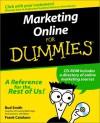 Marketing Online For Dummies - Bud E. Smith, Frank Catalano