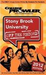 Stony Brook University 2012: Off the Record - Barbara Ross