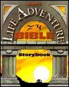Boys Life Adventure Bible Storybook - David Horton, Dennis Edwards