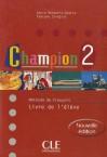 Champion 2 - Monnerie-Goarin, Évelyne Siréjols