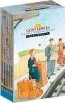 Lightkeeper Girls Complete Box Set: Ten Girls - Irene Howat