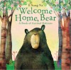 Welcome Home, Bear: A Book of Animal Habitats - Il Sung Na