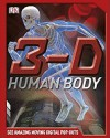 3-D Human Body - Richard Walker