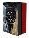 The Six of Crows Duology Boxed Set - Leigh Bardugo