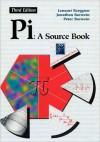 Pi: A Source Book - Lennart Berggren, Jonathan M. Borwein, Peter Borwein
