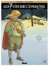 La blanche morte (Les 7 vies de l'épervier, #1) - Patrick Cothias, André Juillard
