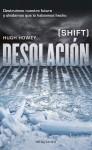 Desolación (Silo, #2) - Hugh Howey