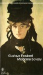 Madame Bovary - Diego Valeri, Gustave Flaubert