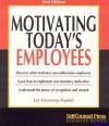 Motivating Today's Employees - Lin Grensing-Pophal, Lin Grensing Pophal