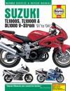 Suzuki TL1000S,TL1000R & DL1000 V-Strom 1997-2004 - Matthew Coombs