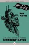 Red Goose (Black Mask) - Norbert Davis