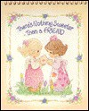 There's Nothing Sweeter Than A Friend - Garborgs Publishing, Precious Moments
