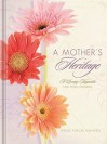 A Mother's Heritage Journal: A Loving Keepsake for Your Children - Na Na