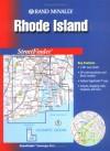 Rand Mc Nally Rhode Island Streetfinder (Rand Mc Nally Streetfinder) - Rand McNally
