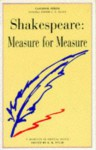 Shakespeare: Measure for Measure: A Casebook - C.K. Stead