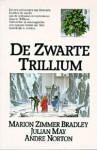 De zwarte trillium - Marion Zimmer Bradley, Julian May, Andre Norton, Dons Reerink