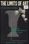 Limits of Art: From Villon to Gibbon (Bollingen Series) - Huntington Cairns