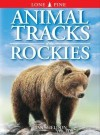 Animal Tracks of the Rockies - Ian Sheldon