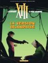 XIII: La version irlandaise - Jean Van Hamme, Mœbius