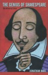 By Jonathan Bate Genius of Shakespeare: Tenth Anniversary Edition (Anv) - Jonathan Bate