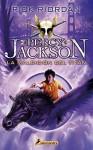 Percy Jackson 03. La maldicion del titan (Percy Jackson Y Los Dioses Del Olimpo / Percy Jackson and the Olympians) (Spanish Edition) - Rick Riordan