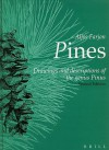 Pines: Drawings and Descriptions of the Genus Pinus - Aljos Farjon