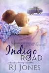 Indigo Road - RJ Jones