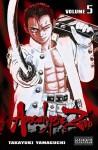 Apocalypse Zero: Volume V - Takayuki Yamaguchi