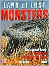 The Land of Lost Monsters - Ted Oakes, Annie Bates, Kathryn Holmes, Amanda Kear