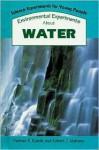 Environmental Experiments About Water - Thomas R. Rybolt, Robert C. Mebane