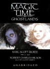 Ghostlands - Marc Scott Zicree, Robert Charles Wilson