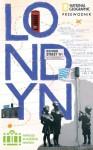 Londyn. Wakacje w wielkim miescie (Polska wersja jezykowa) - Louise Nicholson